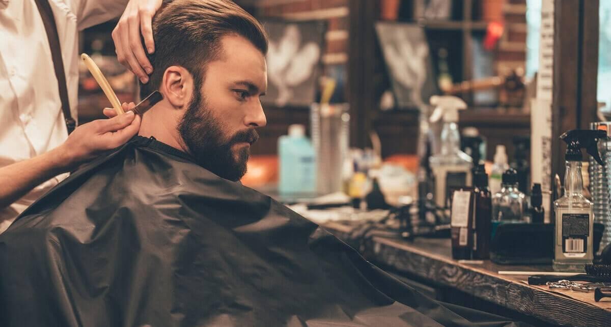 Ты должен доверять: советы тем, кто собрался к мастеру мужских стрижек
