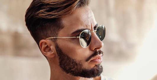 Мужской уход за волосами: советы мастера мужских стрижек