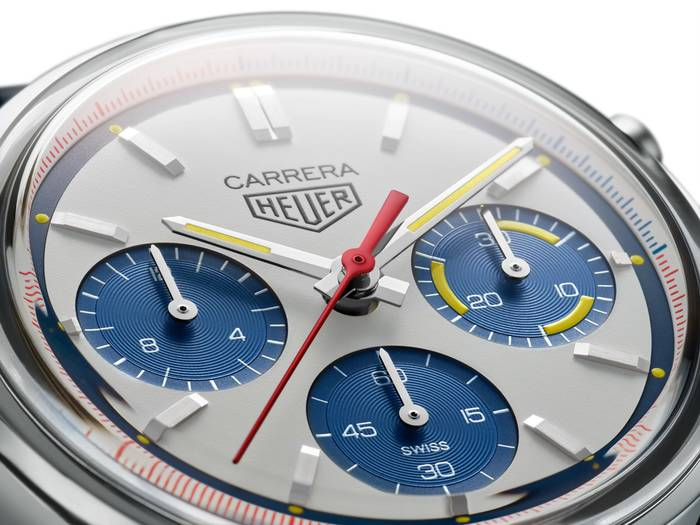 Tag Heuer Carrera 160 Years Montreal Limited Edition. Коллекционеры будут в восторге
