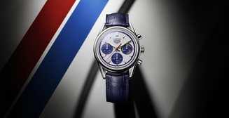 Ультраточное ретро: Tag Heuer Carrera 160 Years Montreal Limited Edition в честь 160-летия марки