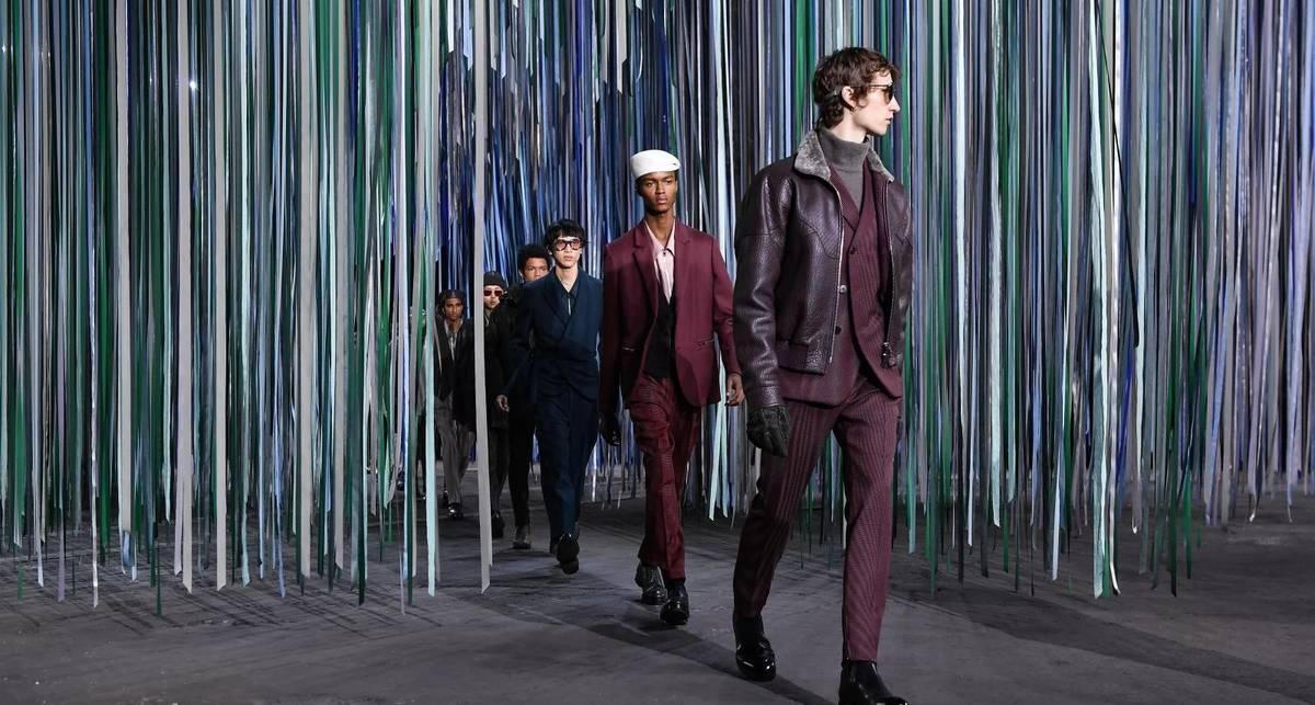 Цифровой лук и одежда-гаджет: что мы будем носить в ближайшем будущем