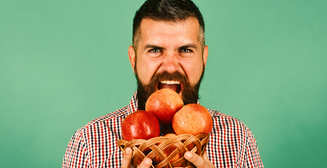 Чистишь, режешь, засыпаешь: мужской рецепт яблочного варенья