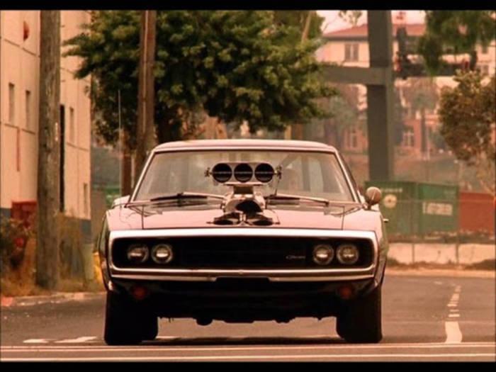 Dodge Charger — «Форсаж», 2001