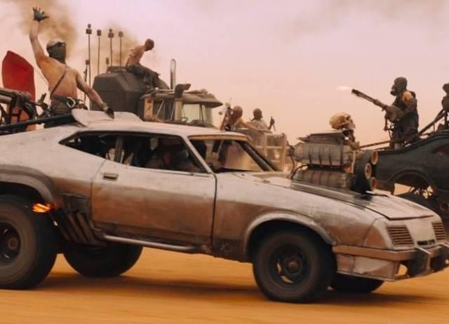 Авто-актеры: 10 самых запоминающихся машин из фильмов