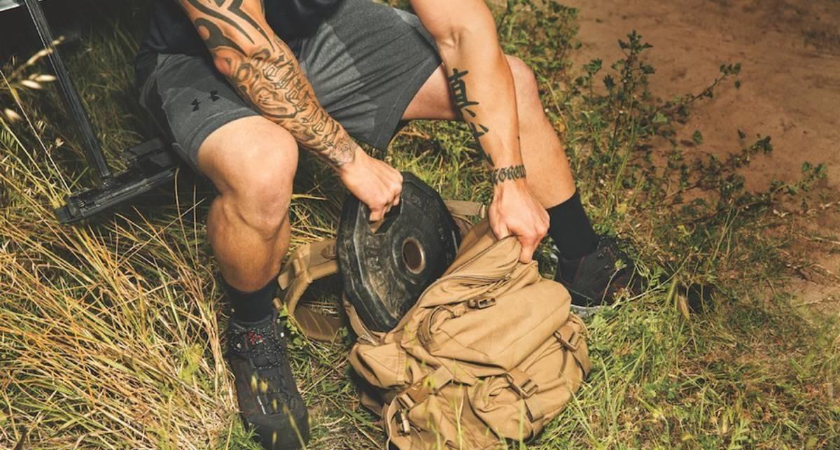 В поход с гантелями: ракинг или спорт для тех, кто ненавидит кардио