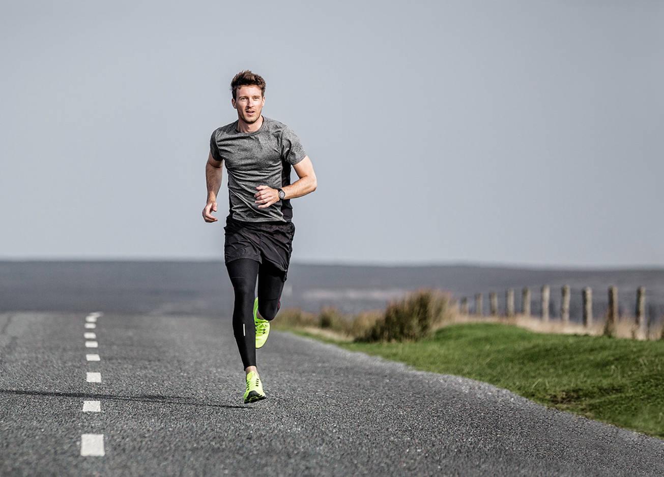 «Так не похудеешь» и ещё 4 странных мифа о беге на большие расстояния