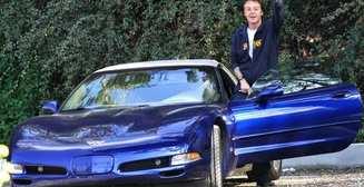 Раритетные Ford и уникальный Aston Martin: что коллекционирует сэр Пол Маккартни?