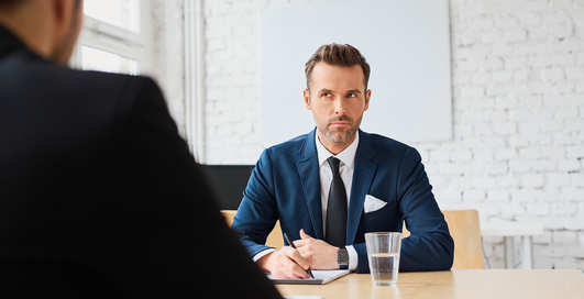 Кому подчиняться, какая з/п: 10 вопросов, которые нужно задать на собеседовании