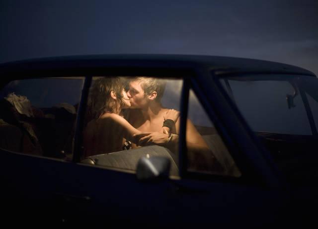 В нужном месте, в нужный час: как заняться сексом в автомобиле