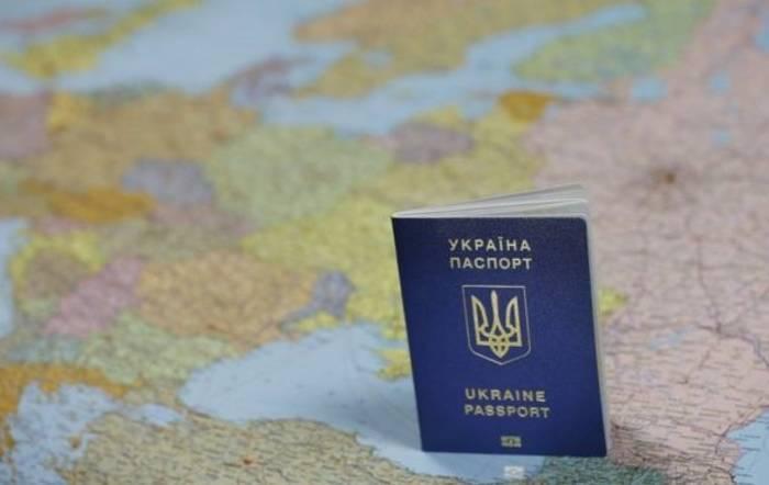 Паспорт и оффлайн-карты — must have для путешествий по Украине