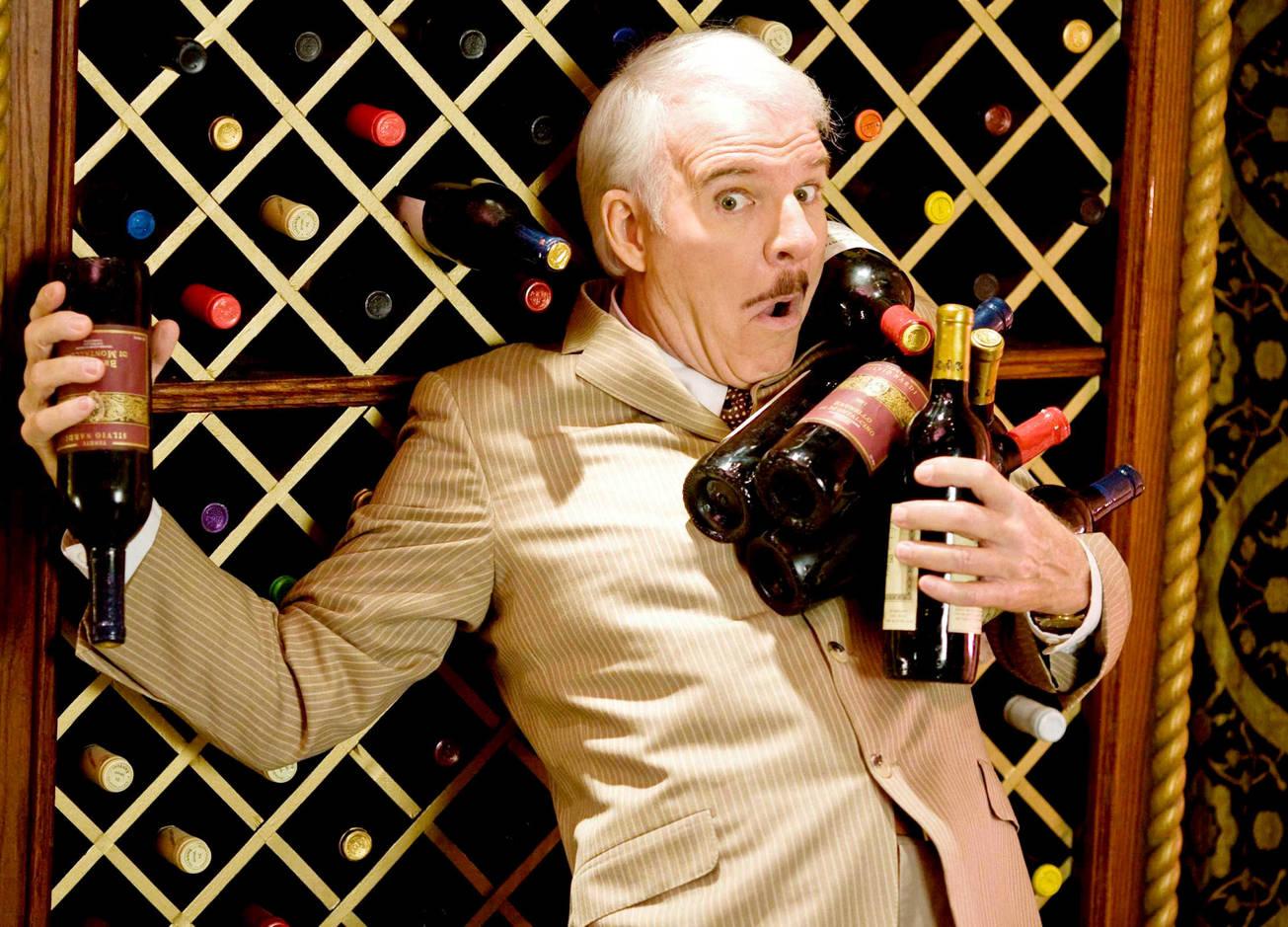 Зуд и диарея: чем опасно красное вино?