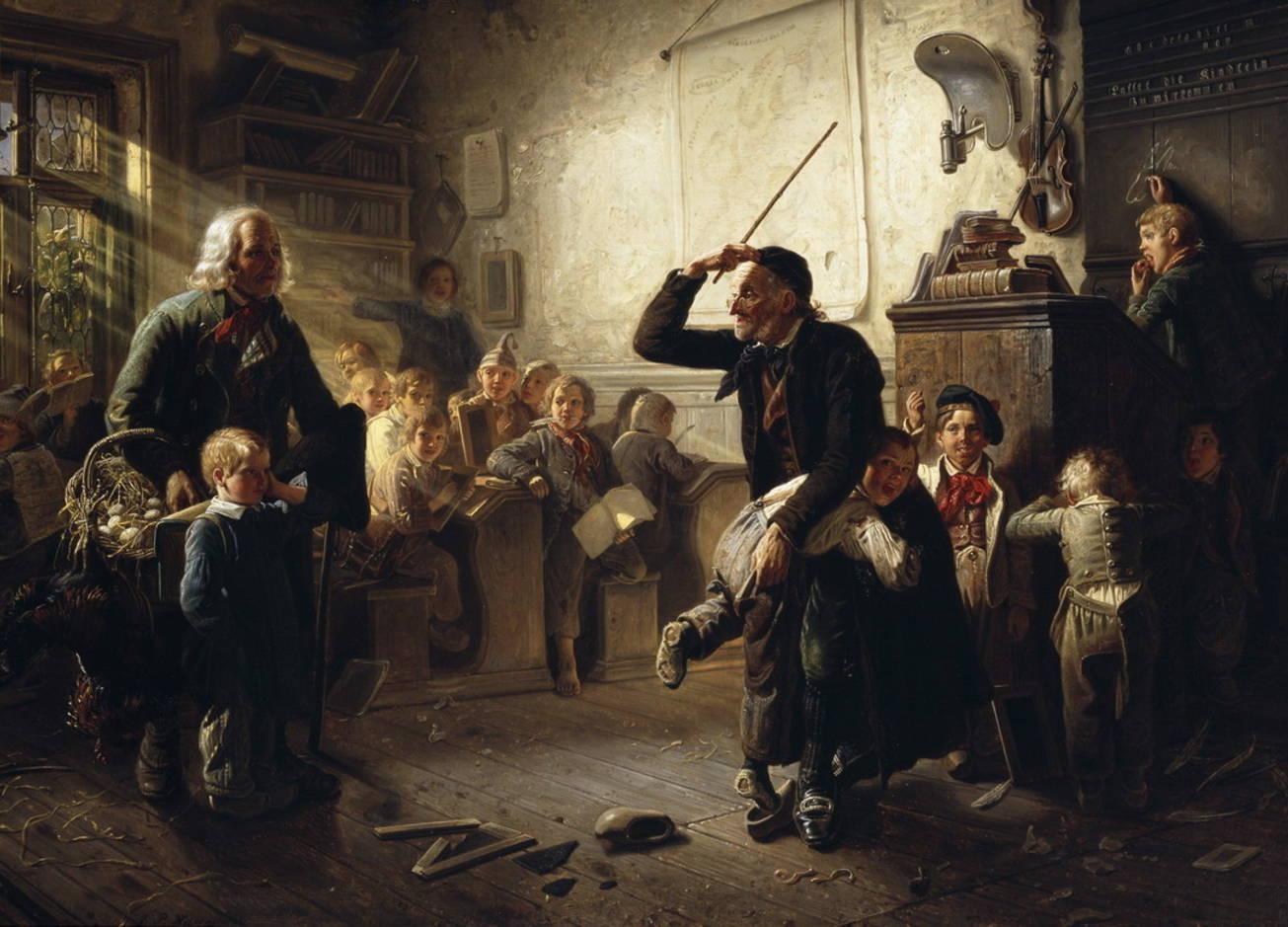 Мальчики для битья и Ко: 5 странных профессий прошлого