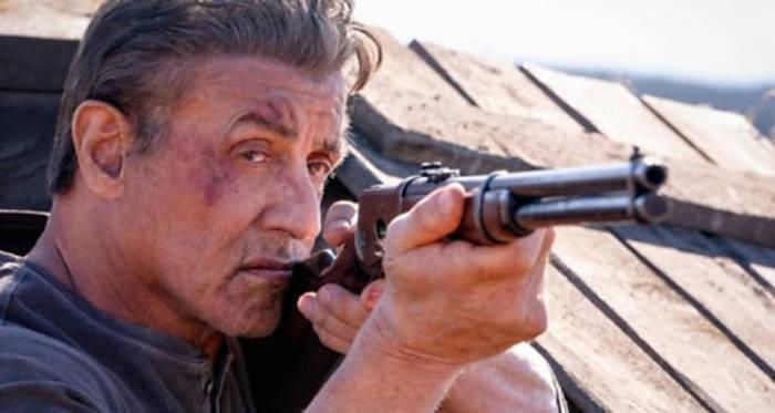 Несмотря на годы, Сталлоне продолжает активно сниматься в новых фильмах