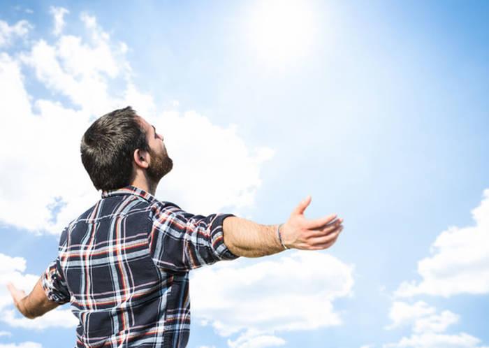 Как избавиться от тревоги — дыши: глубоко и медленно