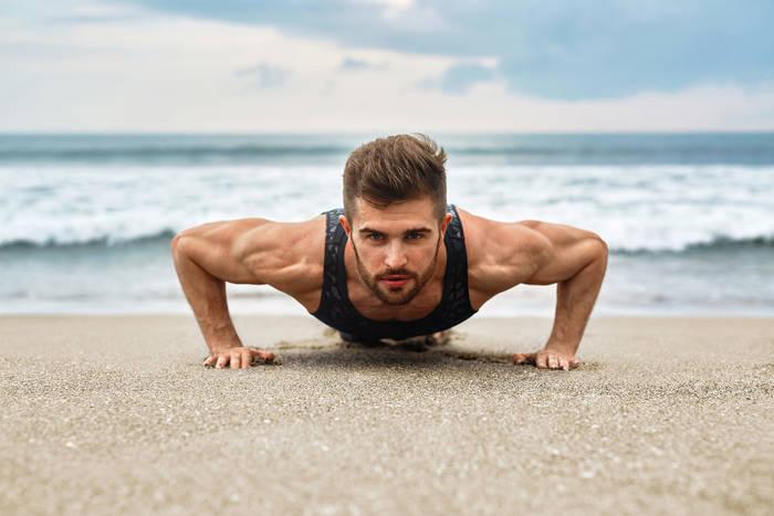 Как избавиться от тревоги, если привычные способы уже не работают, — ударь по спорту
