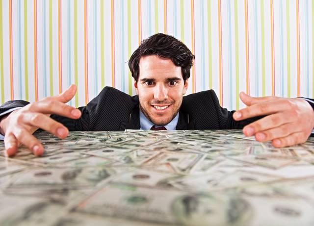 5 мужских советов для тех, кто не умеет экономить деньги