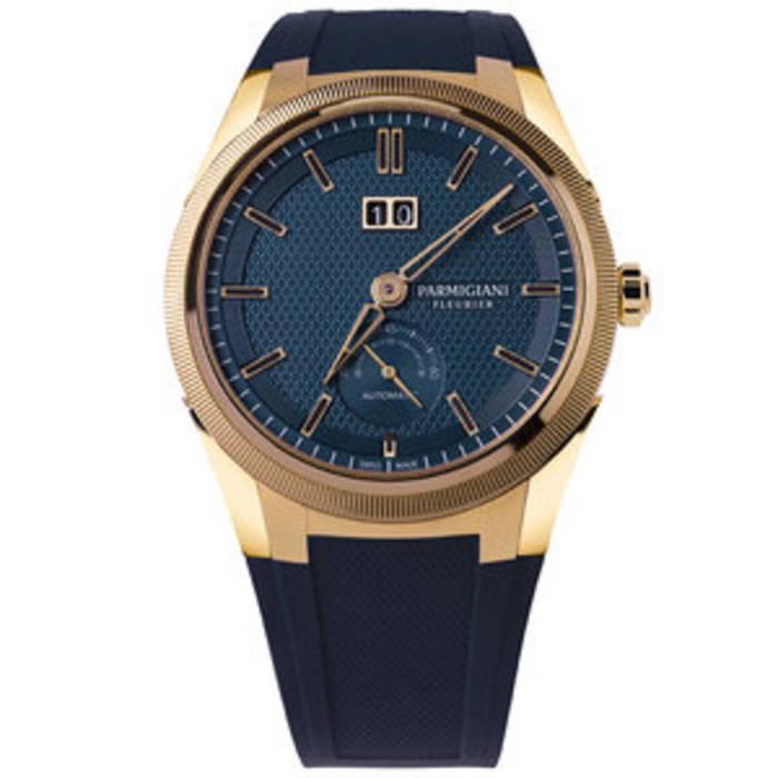 Parmigiani Fleurier выпустили новую модель часов Tonda GT