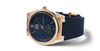 Лаконичность и традиции: новый хронометр Parmigiani Fleurier Tonda GT