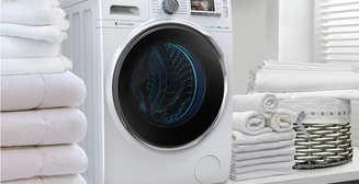 Как самому почистить стиральную машину: эти советы реально работают