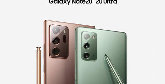 Samsung представила нові пристрої екосистеми Galaxy для роботи і розваг