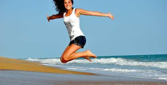5 корисних звичок гарної жінки