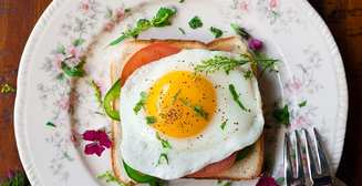 Как идеально сварить яйцо всмятку