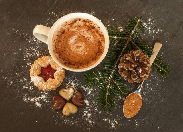 Как приготовить горячий шоколад «Мокко»: самый вкусный рецепт