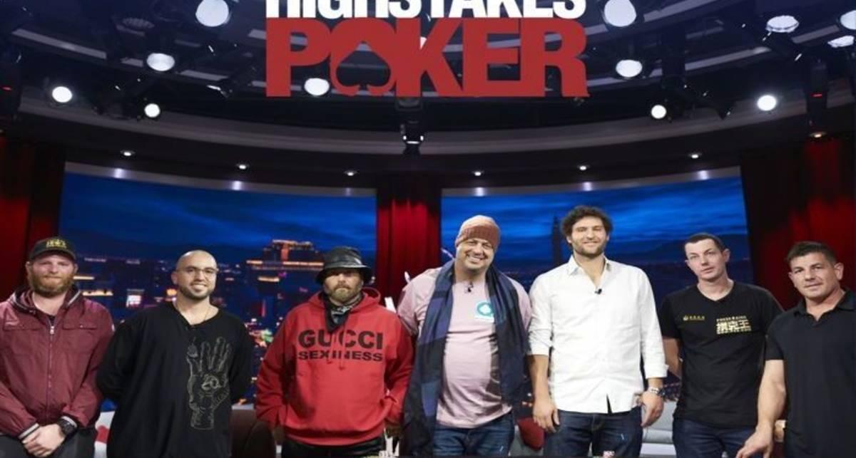 Культовое покер-шоу возвращается на экраны
