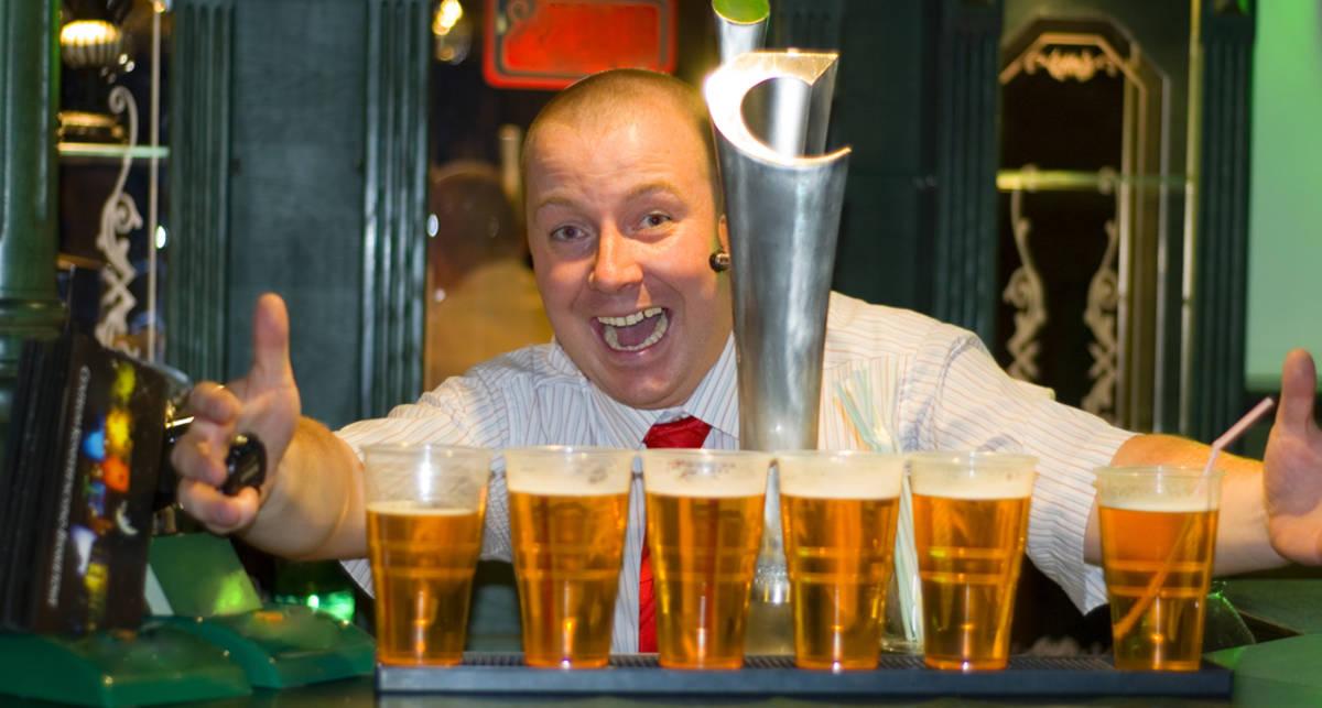 Не завязывай: ТОП-10 причин продолжать пьянство