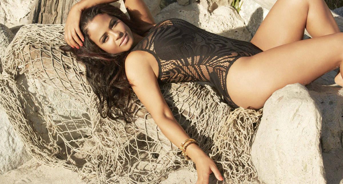 Рэп-подруга Дженнифер Лопес: именинница в бикини