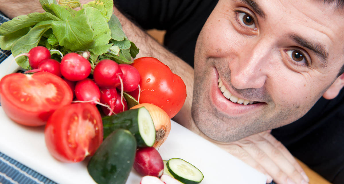 Завтрак чемпиона: какие продукты тебе нужны