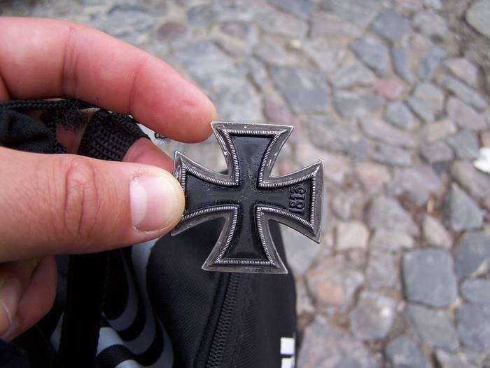 тевтонский крест фото значение тату будет