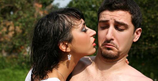 Как вычислить по запаху, что женщина раздражена