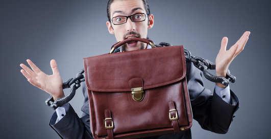 Мужские портфели 2013: какие нынче в моде