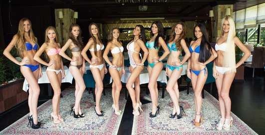 Miss Tourism Queen of the Year International 2013: выбраны лучшие
