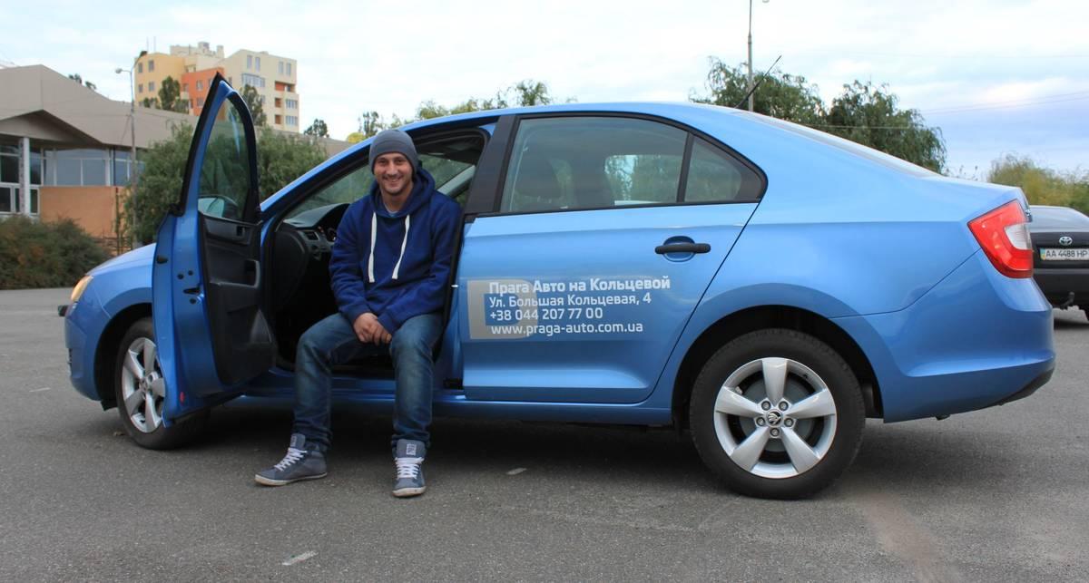 Уроки экстрим-вождения: как ездить с системой АБС и без нее