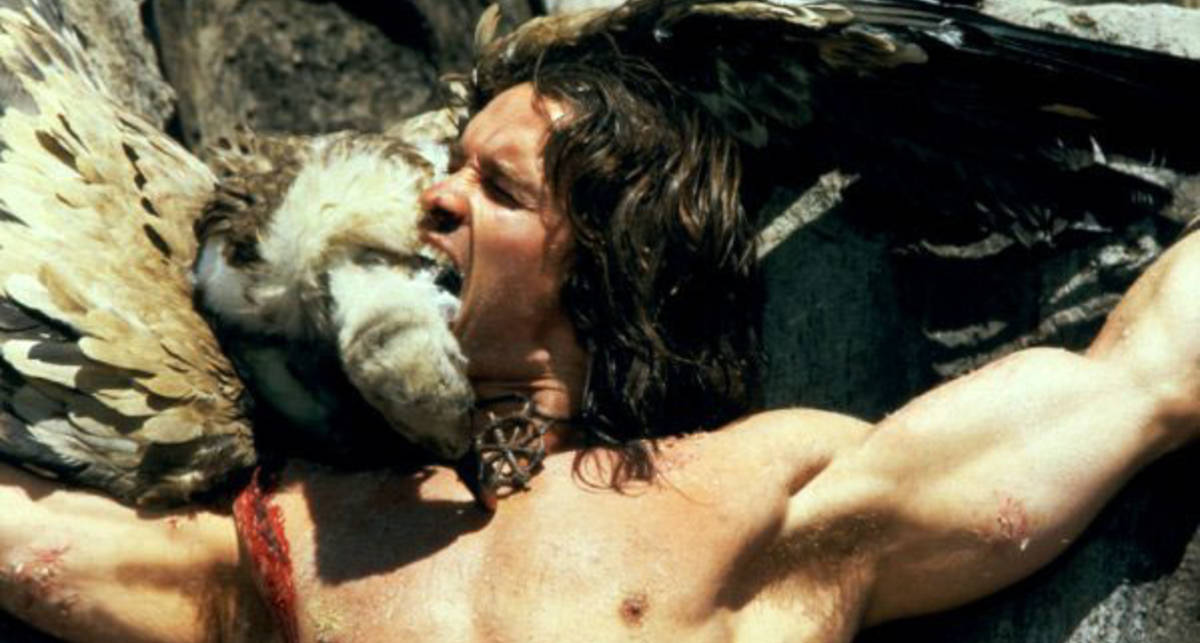 Еда для Конана: чем питались великие древние воины