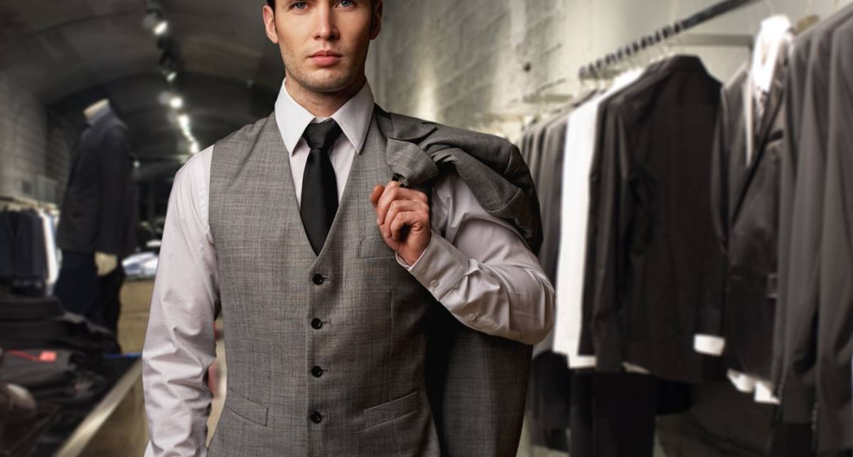 Костюмчик от Armani: как менялась мужская мода за 40 лет