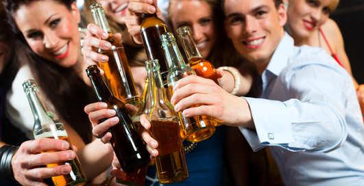 Беспредел по-американски: как отметить День Пива