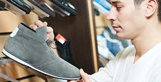 Советы стилиста: как правильно ухаживать за туфлями