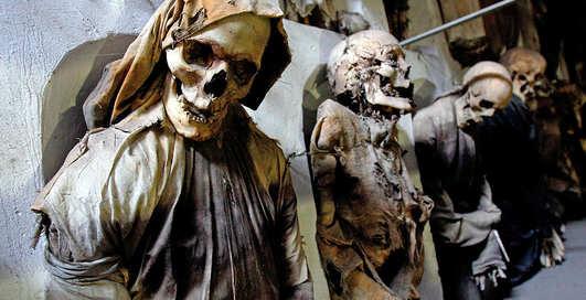 Хэллоуин для умных: 10 самых жутких музеев планеты