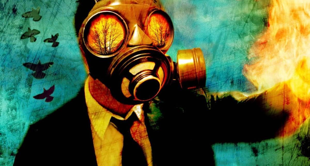 ТОП-10 смертельных опасностей планеты Земля