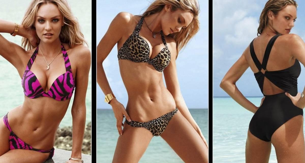 Правильная реклама нижнего белья от Victoria's Secret