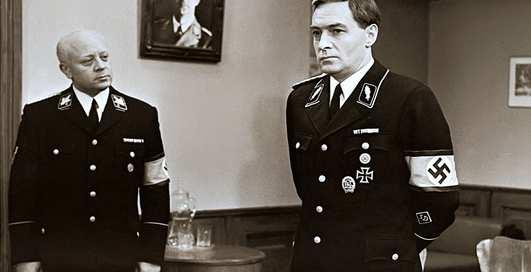 Шпионы или предатели: 10 разведчиков в пользу СССР