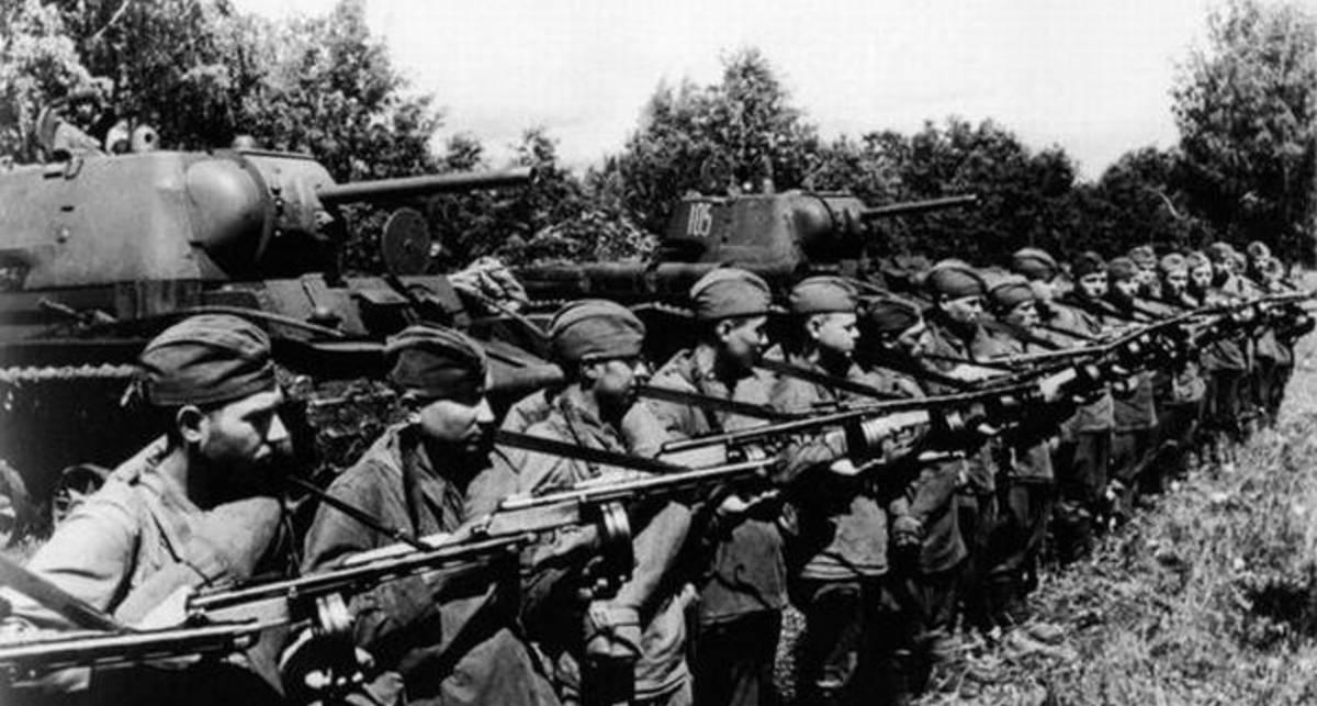 ТОП-10 самых странных орудий Второй мировой