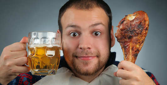 Какое пиво подойдет к мясу: 10 лучших сортов