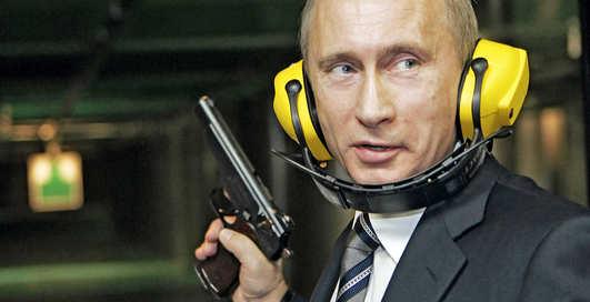 Крутые, но наши: ТОП-5 лучших стволов Украины и России