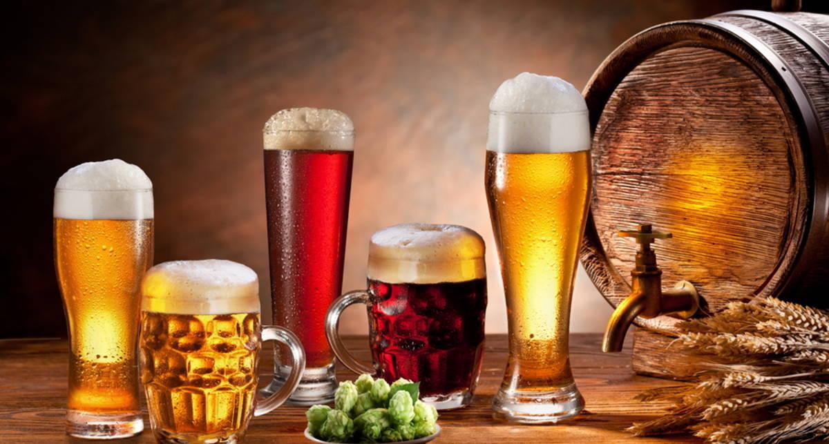 Пиво, что не стареет: ТОП лучших сортов из бочки