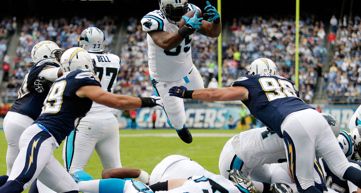 Без греха нет футболиста: секреты от звезд NFL