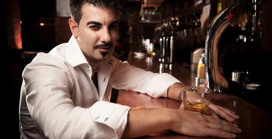 Согрейся как олигарх: ТОП элитных напитков 2013